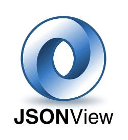 JSONView logo